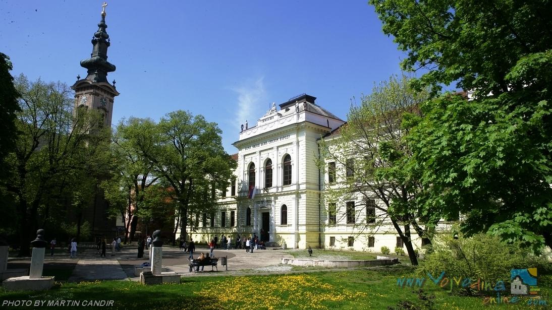 Turistička ponuda celog regiona na Novosadskom sajmu