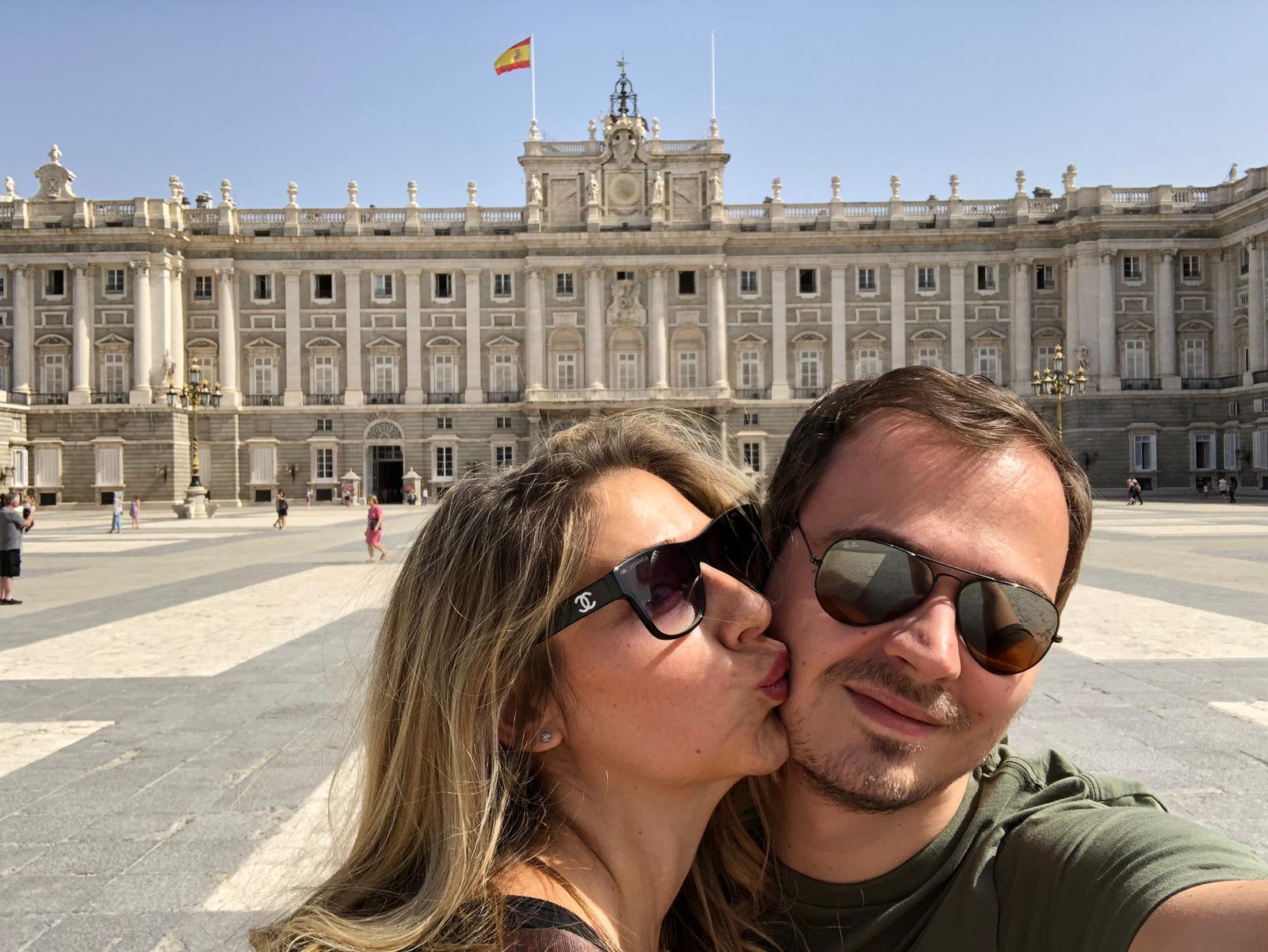 KRISTINA RADENKOVIĆ: MADRID – KAKO SAM UŽIVALA U KRALJEVSKOJ KUHINJI